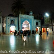 Shrine_Hajrat_Shah_Jalal_12