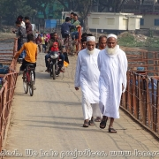 Floating bridge Rajgonj 02