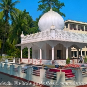 Lalon Shah Shrine 01